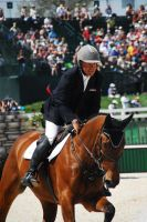 Rolex09 ShowJumping 38 by zeeplease