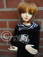 Hayley - Casual by Lavandula-BJD