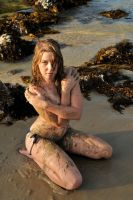 Talya - wet sand implied 1 by wildplaces