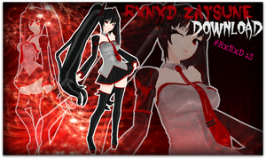 .:RxNxD:. Zatsune _DOWNLOAD_ by RinXNeruXD
