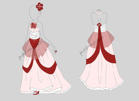 Outfit Adopt 1 ~~ (OPEN) by PuddiAdoptables