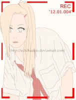 Caught On Tape...FOREVER by UchihaAkio