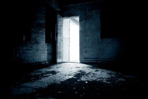 Doorway To Another Place by Rameez-K