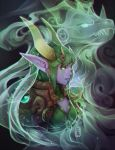 Ysera by Noxiihunter