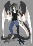 Fullbody Asmodeus by Shadow-of-Destiny