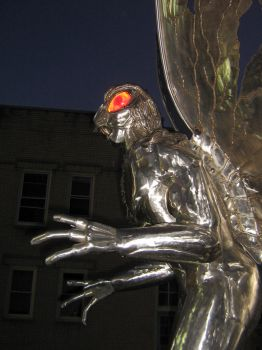 Mothman 2 by TechMech539