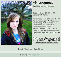 MissAgness.ID by MissAgness