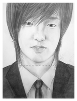 Yesung by lissybeth123