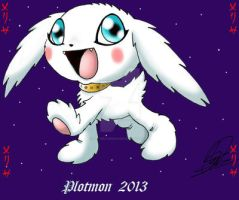 Plotmon 2013 by MelHellMoon