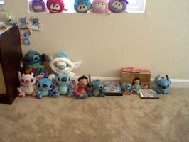 my lilo and stitch  Collection by yoshifan12