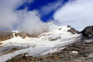 ice and clouds by frei76