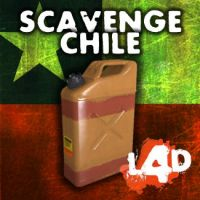 Scavenge Chile - L4d2- by dazeeR