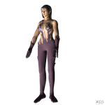 TTT2 Unknown By Talha122 by talha122