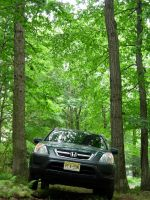 '03 Honda CRV EX...S in SUV? 3 by DmanLT21