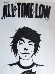 All Time Low by AbiHiggs