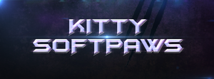 Kitty Softpaws cover by xQUATROx