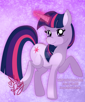 MLP 03 - Twilight Sparkle by lovexparody
