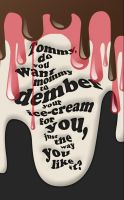 Dember - Typography by d4m