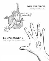 Will The Circle Be Unbroken? by LabRatt123
