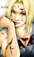 Tsunade's Blood by Glay