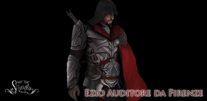Assassin's Creed Sig by SL4eva