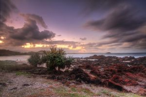 Hastings Point, NSW by ooshling