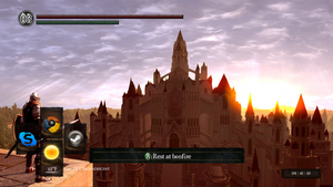 Dark Souls Expanded by DongExpansion