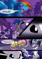 MLP - Magic on Pawsteps - Page 13 by JB-Pawstep