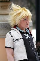 Roxas cosplay 11 by invader-gir
