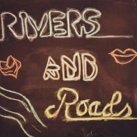 Rivers and Roads by CaptainKharma