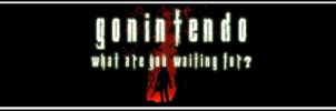 Gonintendo.com - RE4-Banner by murfad