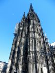Der Dom in Koln by Daemare