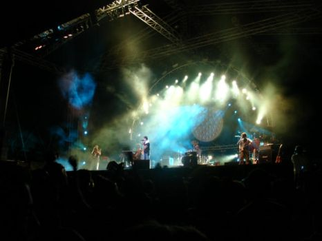 Madeira Live - Juanes by CycLopSe