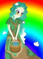 Mother Earth by Miragehedgehog
