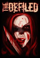 The Defiled - Assassin Tour shirt by kitster29