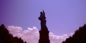 Statue of liberty edit by deviant526