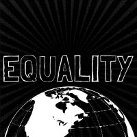 Equality by 1234RoseSmith