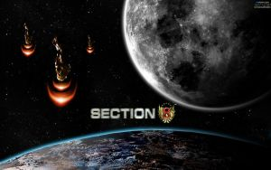 Section 8 Wallpaper by UniversalDiablo