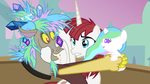 Best Hairstylist Ever! by Beavernator