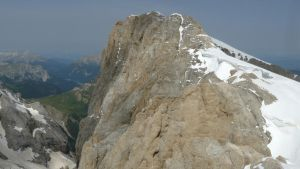 Top of Dolomites by Terra17