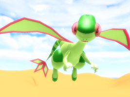 Flygon .:Download:.
