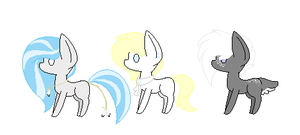 MLP Adopts :closed: by Nomatyzer