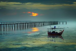 In The Morning by SAMLIM