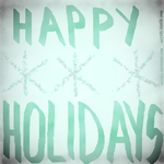 #HolidayCardProject by sirynity
