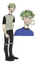 JackSepticEye by AnnKrriss