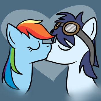 My One and Only by TheShadowArtist100