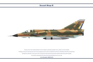 Mirage III South Africa 2 by WS-Clave