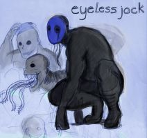 Studies of the Eyeless Jack by LinmirianJoyrex