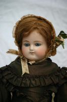 Antique doll stock 7 by rustymermaid-stock