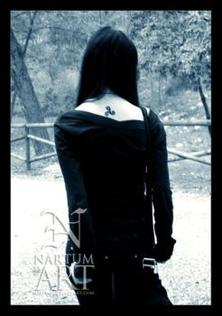 My Triskel by Nartum by BlackLux